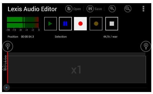 تطبيق ازالة الصوت من الفيديو للاندرويد