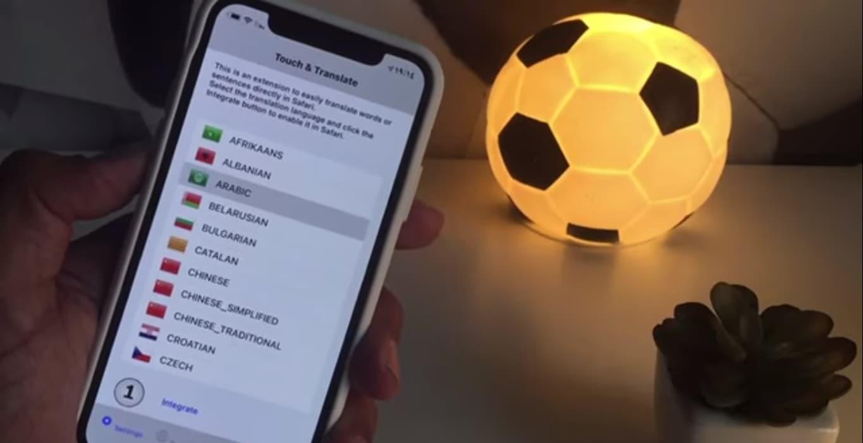 تطبيقات ايفون مجانية من الابل ستور 2020