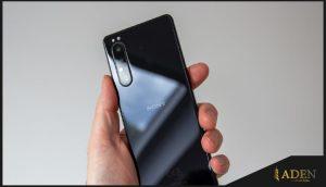 سوني تكشف عن مواصفات هاتف Xperia 1 II بذاكرة عشوائية 12 جيجابايت