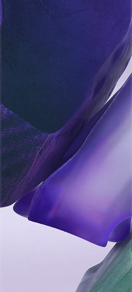 Galaxy Note 20 official Wallpapers