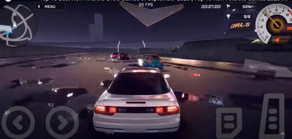 افضل لعبة سيارات عالم مفتوح بدون نت للايفون والاندرويد