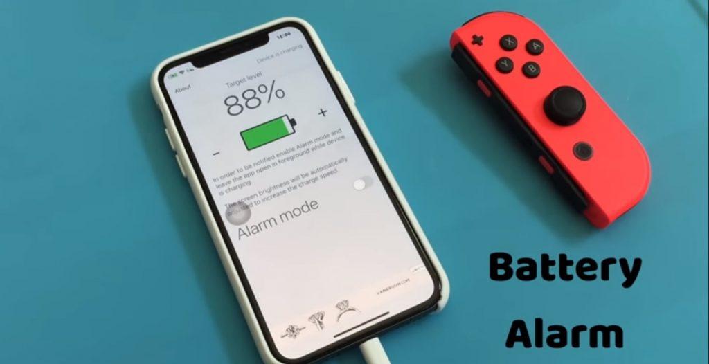 برنامج تحسين بطارية الأيفون مجانا