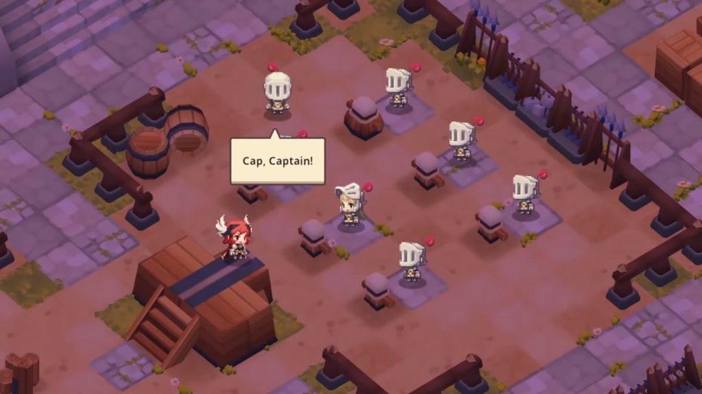 تحميل لعبة Guardian Tales مجانا