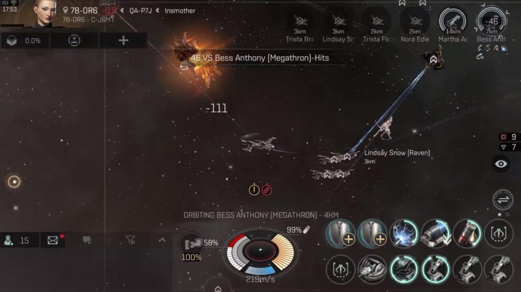 تنزيل لعبة EVE Echoes