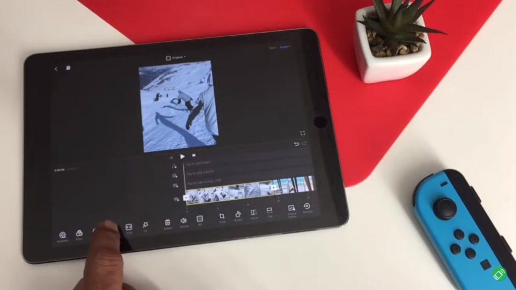 اقوى برنامج مونتاج فيديو احترافي للايفون مجانا 2021