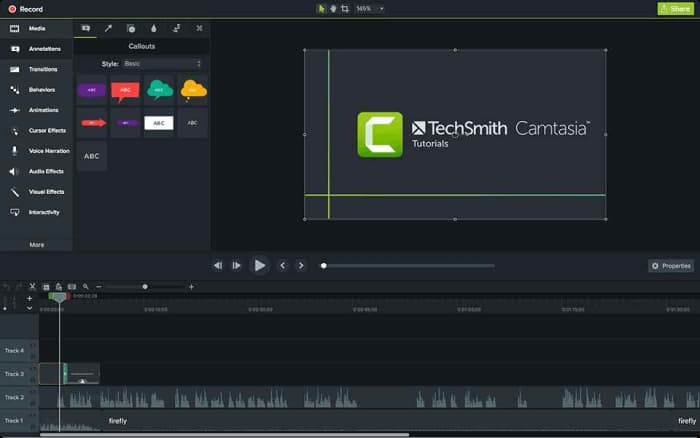افضل 13 برنامج تصوير شاشة الكمبيوتر مجانًا للويندوز بجودة HD