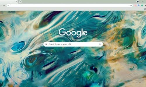افضل ثيم  جوجل كروم المجانية لعام