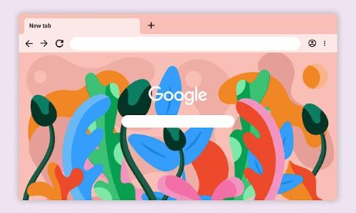 افضل مظاهر جوجل كروم المجانية لعام 2021 ستغير مظهر متصفحك تماماً