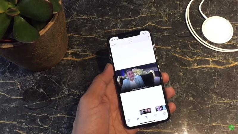 برنامج تحميل الفيديوهات من السوشيال ميديا للايفون (افضل برامج للايفون)